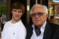 Abbas_Grandson_Connor