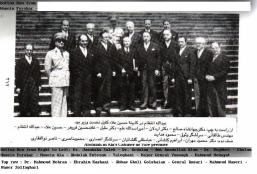 Cabinet Member