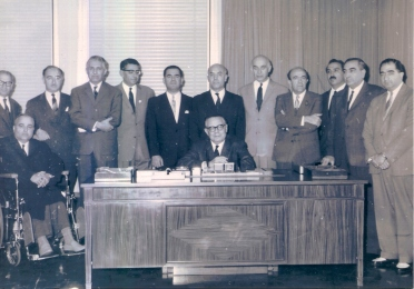 NIOC board members