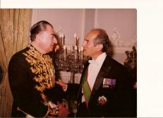 with Hadi Hedayati